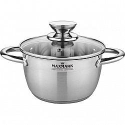 Набор посуды 4 пр (каст.2,0л+каст.3,0л)MK-VS-8504А