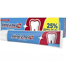 Зубная паста  БАМ 125 мл Анти-кариес свежесть