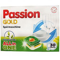 Passion Gold таблетки для посуд. машин