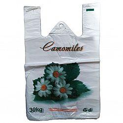 Пакет Ромашка, 30*50, 250шт/упаковка