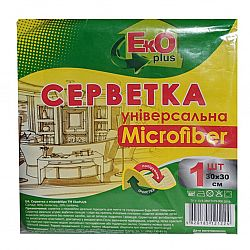 EkO plus Микрофибра с еврослоем