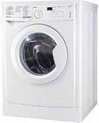 Стиральная машина Indesit IWSB 51051 на 5кг