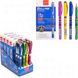 """Ручка масляная """"Ball Pen"""" СELLO CL 1811 синяя"""