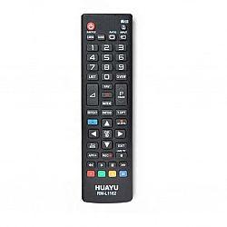 Пульт для ТВ LG RM-1162 универсальный для LED TV
