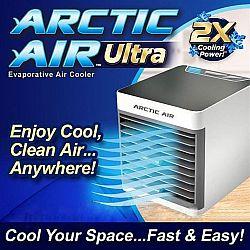 Портативный мини-кондиционер ARCTIC AIR ULTRA ART-0173