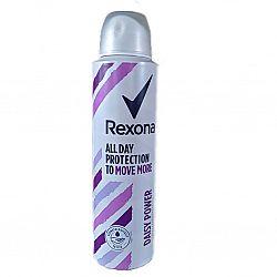 Rexona спрей 150 мл Дейзи пауэр для жен.
