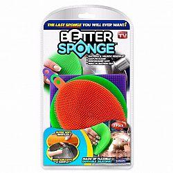 Силиконовые салфетки для кухни BETTER SPONGE/ART-0143