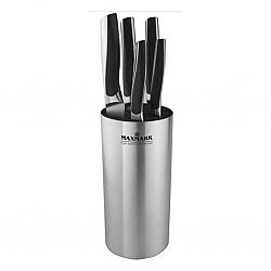 МК-К07 Набор ножей 6 предметов в колоде