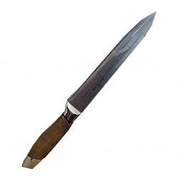 МК-К81 Нож для нарезки 203*2.5мм,высокачественная нерж.сталь