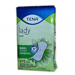 Прокл. урологические Tena Lady Slim Normal 12шт