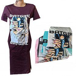 4429 Платье MMC Batgirl S