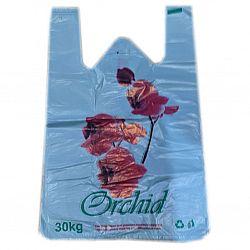 Пакет Орхидея, 30*50, 250шт/упаковка