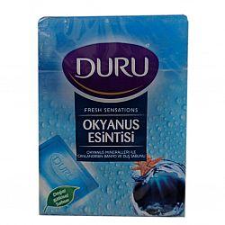 м. Дуру Fresh 4*150г Океанский бриз (600гр п/э)