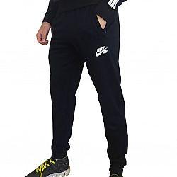 23-1 Штаны Nike Т.синие (S.M.L.XL.2XL) (5шт в ростовке)