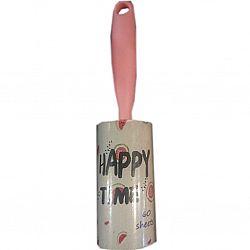 Валик для чистки одежды на 60 отрывов Kornel KL- 2 Happy Time