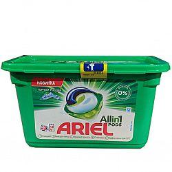 Ariel капсулы для стирки Горный родник 12*27