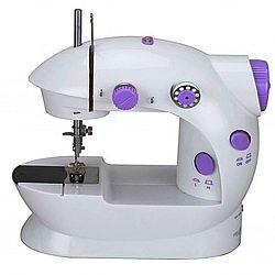 Мини-швейная машинка SAWING MACHINE FHSM- 201/202