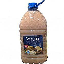 Мыло хоз. 72% Vnuki 5л.