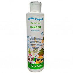 "Дитячий шампунь ""Honeywood"" Fruity Boom, 250мл"
