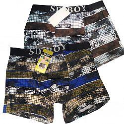 Y-6314 Боксеры для мальчиков 2-х штучные 8-10 лет