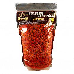 №67 Прикорм «Солодка кукурудза» (полуниця) 0,8кг