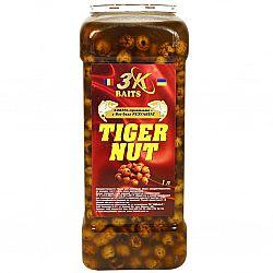 №72 Прикорм «Тигровий горіх» (натуральний) банка 350мл