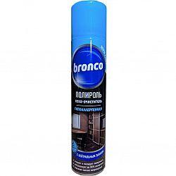 Bronco Пена очиститель гипоаллергенная 300 мл