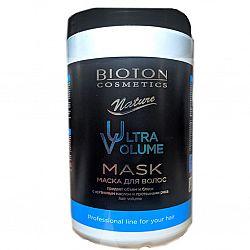 Маска для волосся Nature Professional ULTRA VOLUME 1000 мл