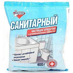 Золушка Санитарный порошок с дез. эффектом, 400 г
