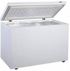 Морозильный ларь SMART SMCF-260W  на 260л