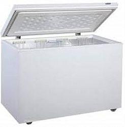 Морозильный ларь SMART SMCF-316W  на 295л