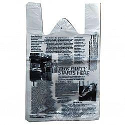 Пакет Газета, 30*50, 250шт/упаковка