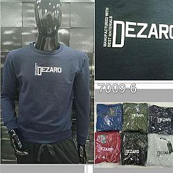 7009-6 Толстовка муж. Dezaro M