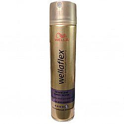 Wellaflex Лак для волос для тонкого волоса Супер фиксация 250мл