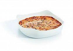 Luminarc Smart Cuisine Carine Форма для выпечки белая керамика /квадрат/20*20см