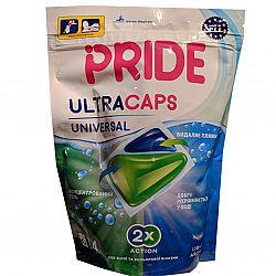Капсулы Pride 2в1 универсал 14шт