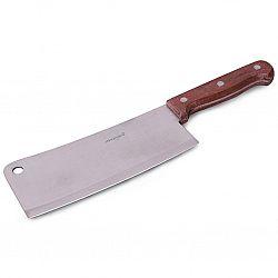 5305 Нож-тесак 18см( деревянная ручка)