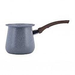 0563 Турка для кофе 700мл нерж.сталь
