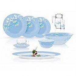 JAPANESE BLUE Сервиз столовый 46 пр.