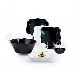 Authentic Black&White Сервиз столовый 38пр