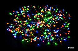 Гирлянда новогодняя LED 800 ЛАМПОЧЕК