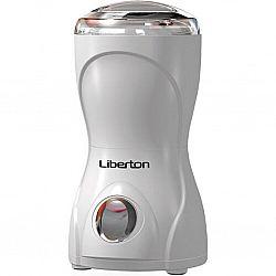 Кофемолка Liberton LCG-1601 White