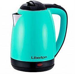 Электрочайник Liberton LEK-1801 Turquoise