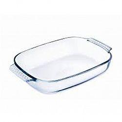 PYREX Форма для выпечки стекло /прямоугольная/33*20*6см на 2,0л
