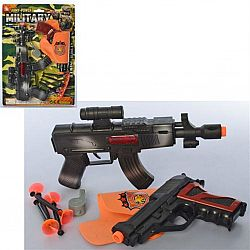 Набор с оружием 09-10
