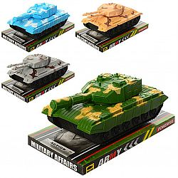 Танк 918-51-52