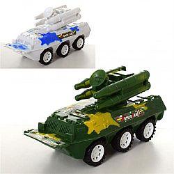 Танк AK58-B8-9