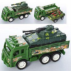 Трейлер AK58-B1-3-4