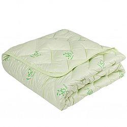 "№160 Одеяло ""Бамбук премиум"" 145 х 210 Полуторка"