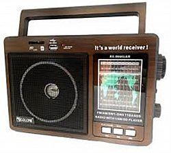 Радиоприёмник радио GOLON RX-878/888 BT